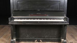 Steinway pianos for sale: 1913 Steinway Upright K - $29,500