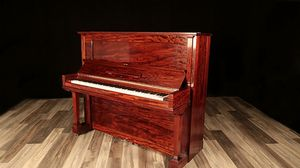 Steinway pianos for sale: 1915 Steinway Upright K - $19,500