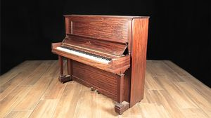 Steinway pianos for sale: 1918 Steinway Upright K - $28,500