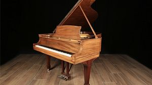 Steinway pianos for sale: 1923 Steinway Grand L - $49,500