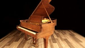 Steinway pianos for sale: 1924 Steinway Grand L - $49,500