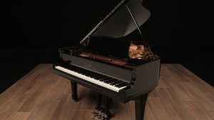 Steinway pianos for sale: 1925 Steinway L - $45,000