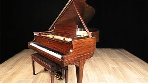 Steinway pianos for sale: 1933 Steinway Grand L - $48,500