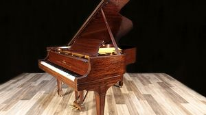 Steinway pianos for sale: 1934 Steinway Grand L - $65,800