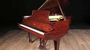 Steinway pianos for sale: 1943 Steinway Grand L - $39,200