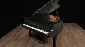 Steinway pianos for sale: 1943 Steinway L - $46,600