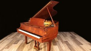 Steinway pianos for sale: 1966 Steinway Grand L - $33,100