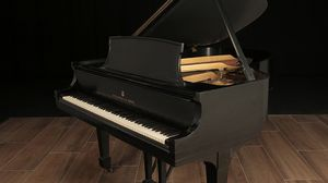 Steinway pianos for sale: 1966 Steinway Grand L - $16,500