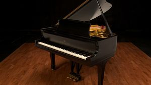 Steinway pianos for sale: 1965 Steinway Grand L - $34,500