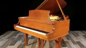 Steinway pianos for sale: 1973 Steinway Grand L - $26,500