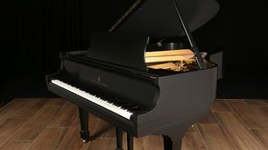 Steinway pianos for sale: 1984 Steinway Grand L - $51,600