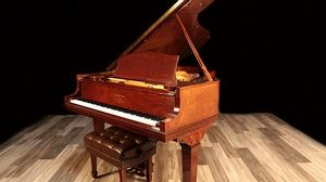 Steinway pianos for sale: 1997 Steinway Grand L - $54,900