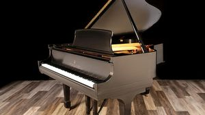 Steinway pianos for sale: 2000 Steinway Grand L - $52,500