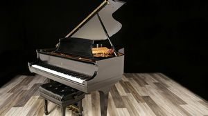 Steinway pianos for sale: 2003 Steinway Grand L - $49,500