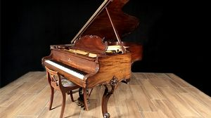 Steinway pianos for sale: 1936 Steinway Grand A3 - $126,400