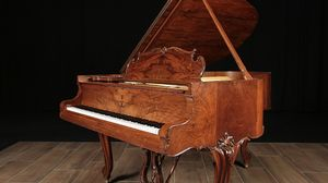 Steinway pianos for sale: 1913 Steinway Grand O - $125,000