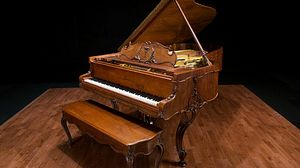 Steinway pianos for sale: 1912 Steinway Louis XV B - $300,000