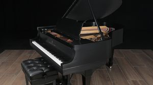 Steinway pianos for sale: 1912 Steinway M - $36,000