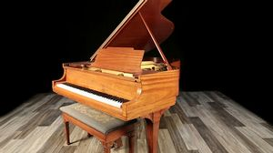 Steinway pianos for sale: 1914 Steinway Grand M - $26,500