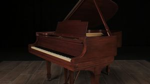 Steinway pianos for sale: 1916 Steinway Grand M - $19,500