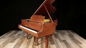 Steinway pianos for sale: 1917 Steinway Grand M - $42,000