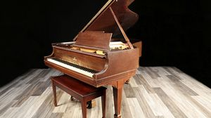 Steinway pianos for sale: 1917 Steinway Grand M - $17,200