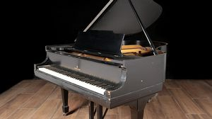 Steinway pianos for sale: 1918 Steinway Grand M - $39,500