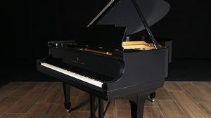 Steinway pianos for sale: 1918 Steinway Grand M - $38,000