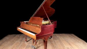 Steinway pianos for sale: 1920 Steinway Grand M - $43,500