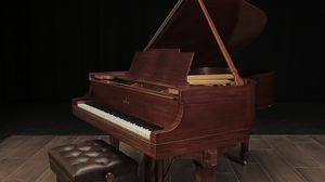 Steinway pianos for sale: 1920 Steinway Grand M - $35,000