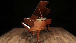 Steinway pianos for sale: 1921 Steinway Grand M - $43,500