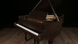 Steinway pianos for sale: 1921 Steinway Grand M - $42,500
