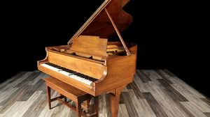 Steinway pianos for sale: 1924 Steinway Grand M - $55,900