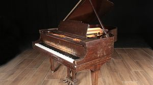 Steinway pianos for sale: 1927 Steinway Grand M - $42,500