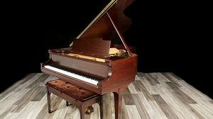 Steinway pianos for sale: 1929 Steinway Grand M - $49,500
