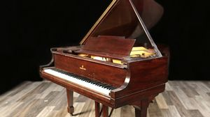 Steinway pianos for sale: 1929 Steinway Grand M - $51,700