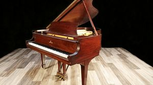 Steinway pianos for sale: 1940 Steinway Grand M - $19,800