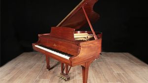Steinway pianos for sale: 1953 Steinway Grand M - $35,200