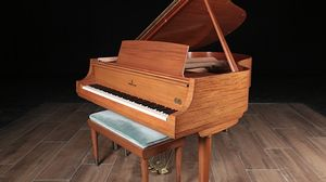Steinway pianos for sale: 1954 Steinway Grand M - $49,500