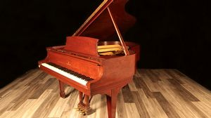 Steinway pianos for sale: 1957 Steinway Grand M - $28,600
