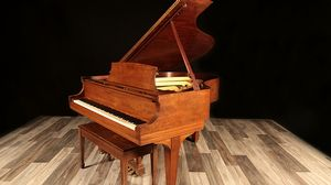 Steinway pianos for sale: 1961 Steinway Grand M - $26,500