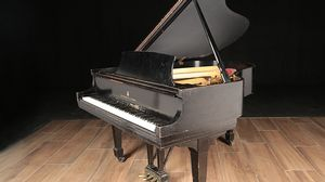 Steinway pianos for sale: 1965 Steinway Grand M - $19,800