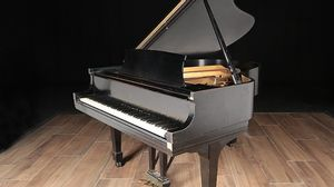 Steinway pianos for sale: 1968 Steinway Grand M - $ 0