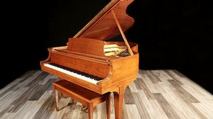 Steinway pianos for sale: 1972 Steinway Grand M - $19,800