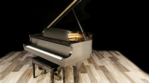 Steinway pianos for sale: 1977 Steinway Grand M - $19,900