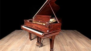 Steinway pianos for sale: 1904 Steinway Grand O - $12,800