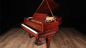 Steinway pianos for sale: 1906 Steinway Grand O - $45,500