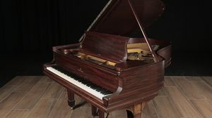 Steinway pianos for sale: 1908 Steinway Grand O - $36,500
