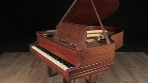 Steinway pianos for sale: 1908 Steinway Grand O - $38,000