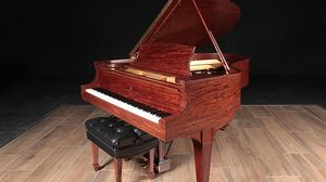 Steinway pianos for sale: 1909 Steinway Grand O - $34,900